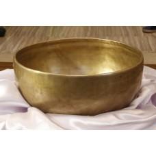 22.5 cm diameter Singing Bowl