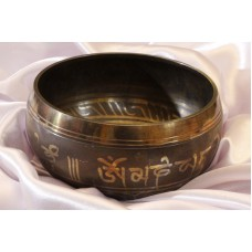 10.9 cm diameter Singing Bowl