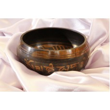 14.2 cm diameter Singing Bowl