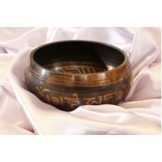 14.2 cm diameter Singing Bowl